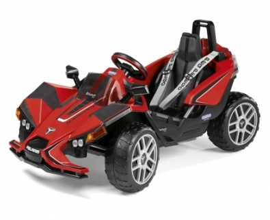 POLARIS SLINGSHOT RC