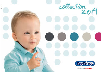 Baby Products - Collection 2014