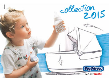 Baby Products - Collection 2015