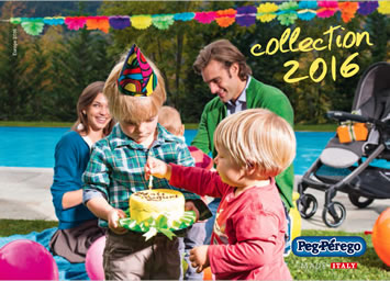 Baby Products - Collection 2016 - Europe