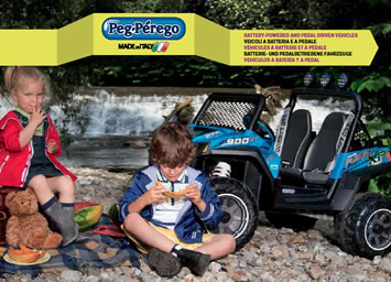 Toys Catalog - Collection 2015